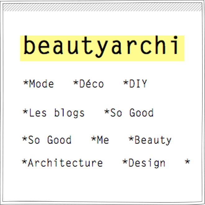 Beautyarchi - Article - Petits Béguins