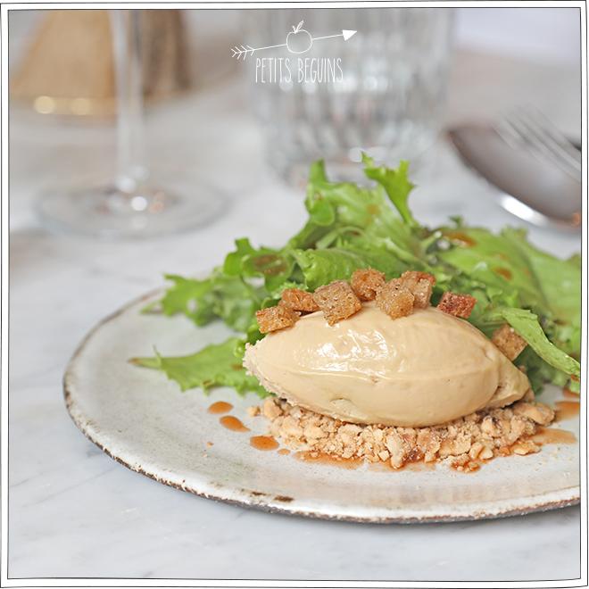 Ellsworth - Restaurant Paris 01 - Petits Béguins