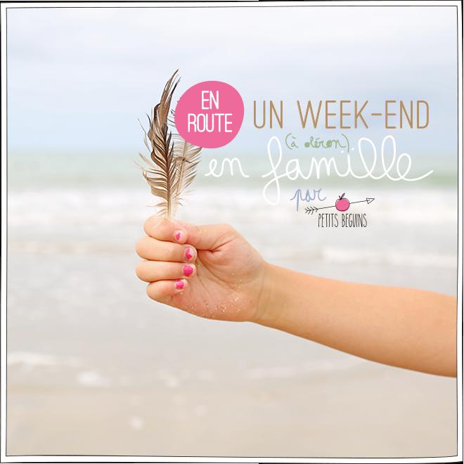 Oléron en famille - Week-end - Lifestyle - Petits Béguins