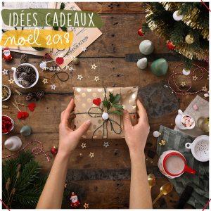 Idées cadeaux de Noël Made in France 2018 - Maïa Chä