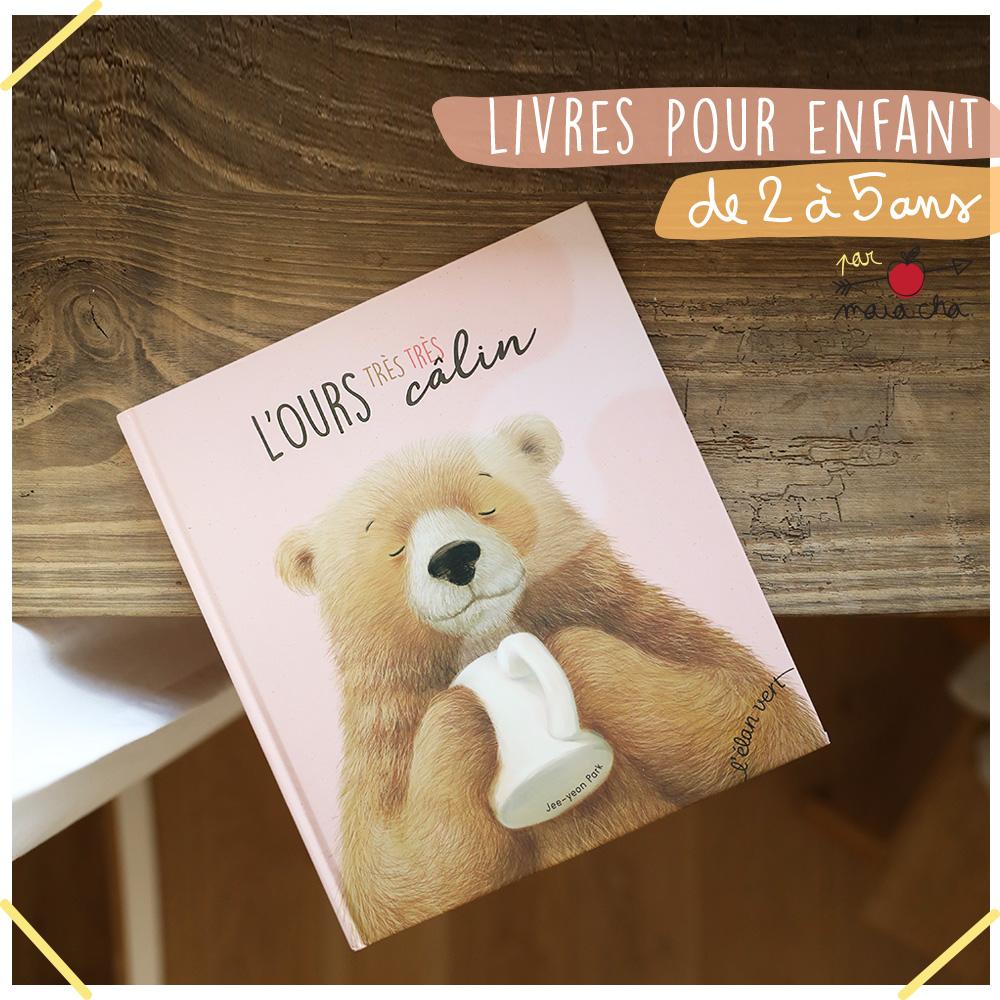 Livres Pour Enfant - 2 à 5ans - Petits Béguins - Maïa Chä