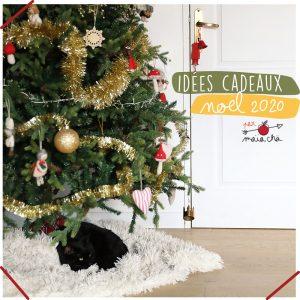 Liste Cadeaux de Noël 2020 - Petits Béguins - Maïa Chä